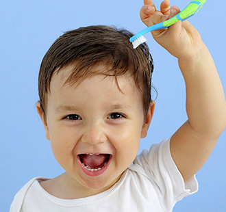 GROWING SMILES focuses on creating personalised dental care for kids