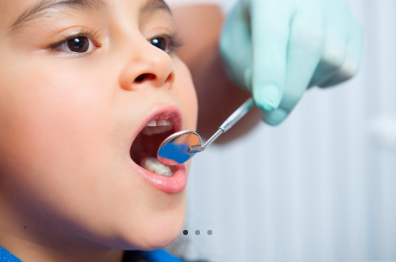 How is a kids dentist different from a general dentist