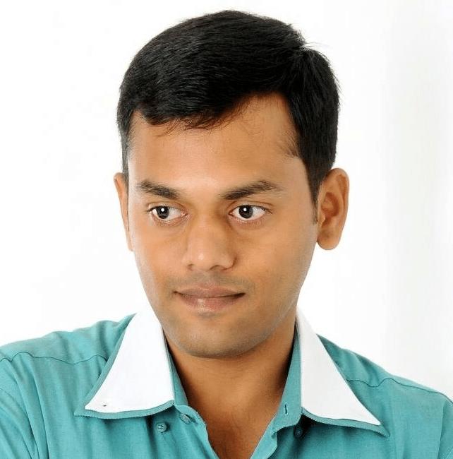 Dr. Pavan Talanki MDS Prosthodontist & Dental Implantologist