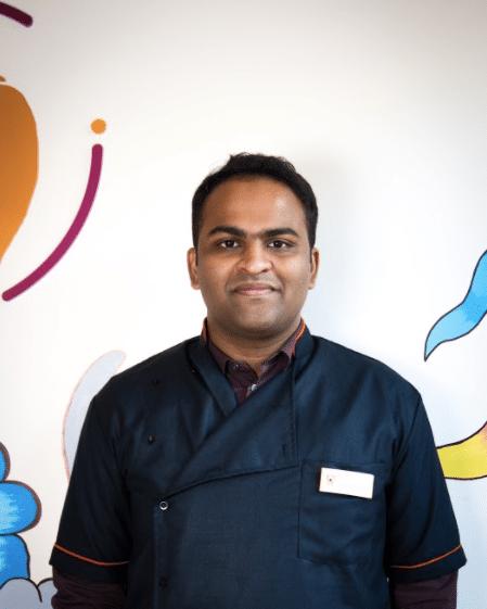 Dr. Vivek Aithal MDS Orthodontist & Invisalign Specialist