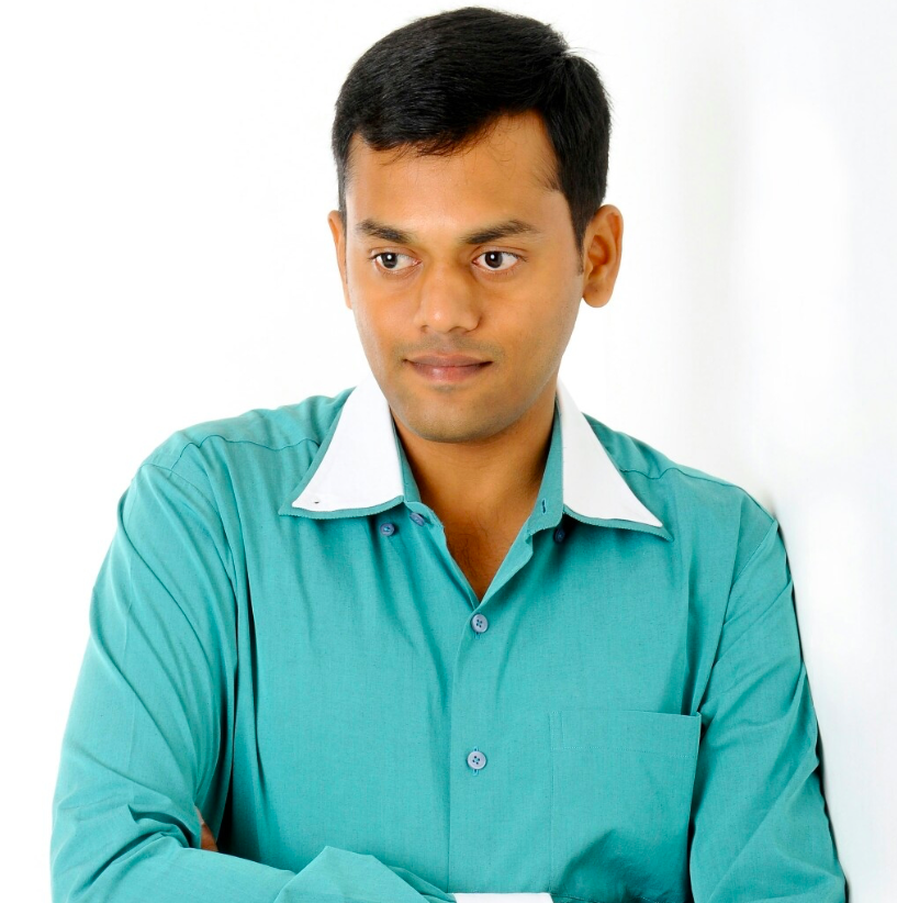 Dr. Pavan Talanki Prosthodontist at Growing smiles dental clinic Bangalore, Whitefield