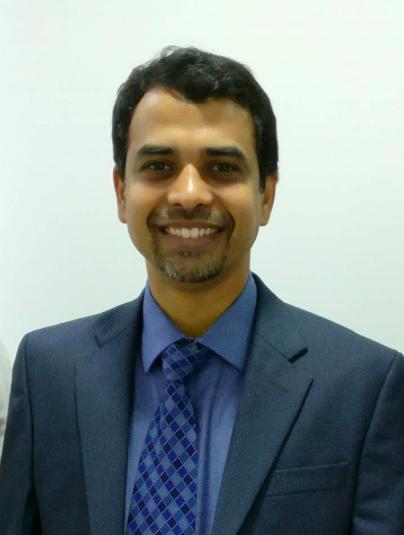 Dr. Ramakrishna T Oral Surgeon & Implantologist