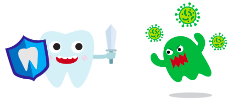 Mutans Streptococci and early childhood caries