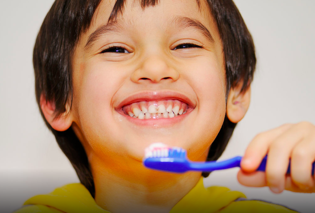 Prevention For Early Childhood Caries