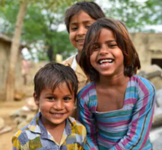 Social Strata and dental health in kids