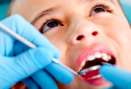 Treatment For Early Childhood Caries