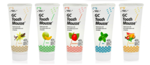 GC Tooth Mousse for Kids - Uses and benefits for pediatric dental care